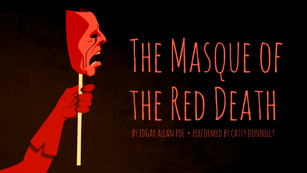 an analysis of the masked figure in the masque of the red death by edgar allan poe Need help with the masque of the red death in edgar allan poe's poe of the red death summary & analysis from litcharts the figure is completely masked.